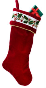 ChristmasStocking