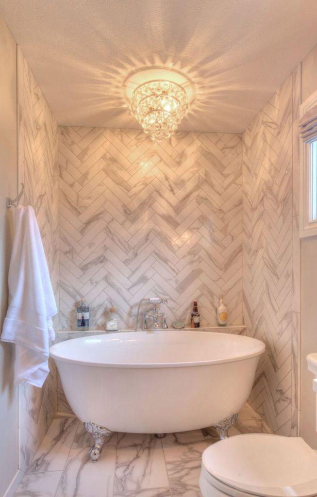 Bosquet Master Bath