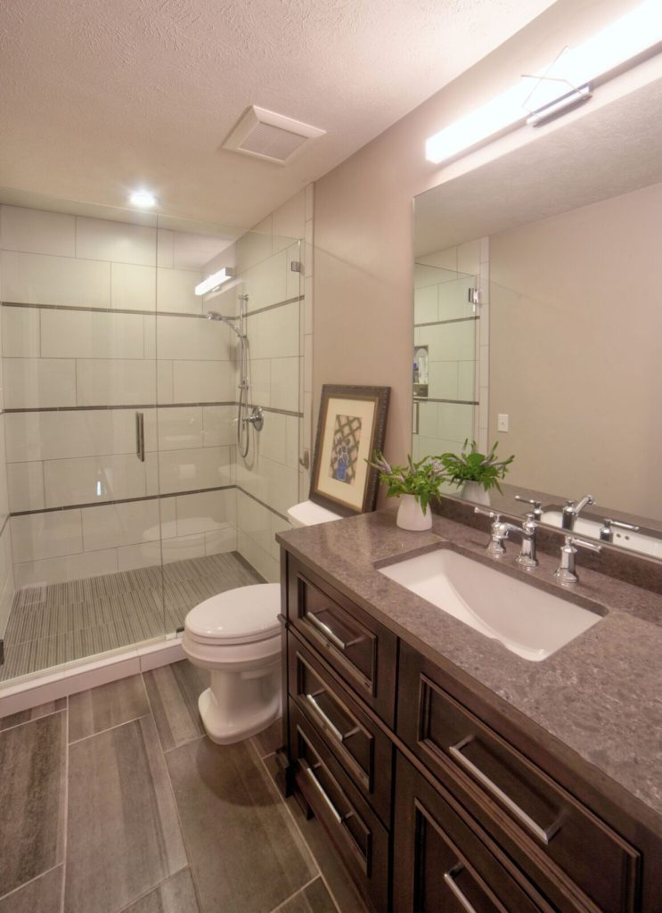 Bosquet Shower & Bath